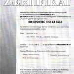 certyfikat dvgw